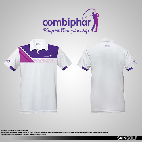 Combiphar Custom Polo