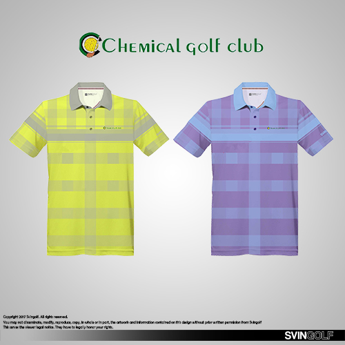 2019-Chemical Golf Club