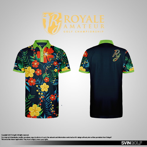 2019-Royale Amateur