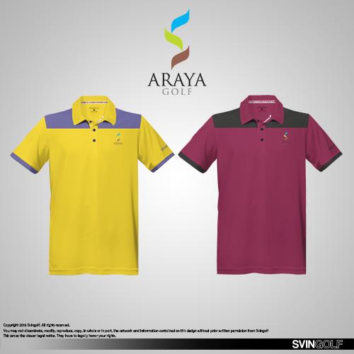 37-2016-ARAYA GOLF