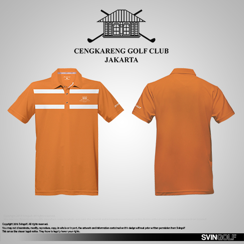 50-Cengkareng Golf Club