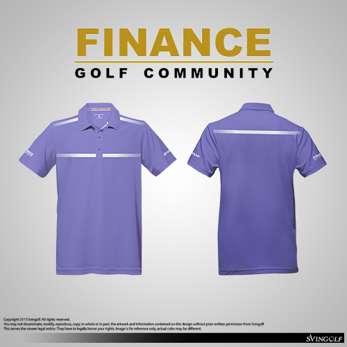 FINANCE GOLF COMUNITY