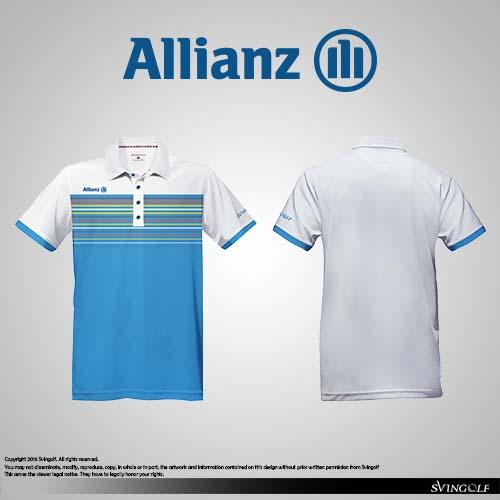 Layout Corporate Allianz 2016
