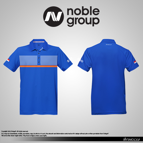 Layout Corporate Nouble Group 2016
