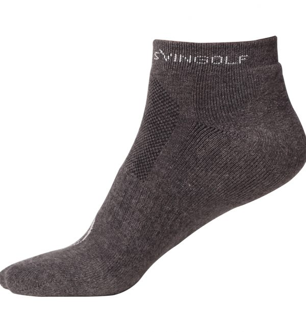 S160210 SVINGOLF SOCKS MISTY 81 DARK GREY 2
