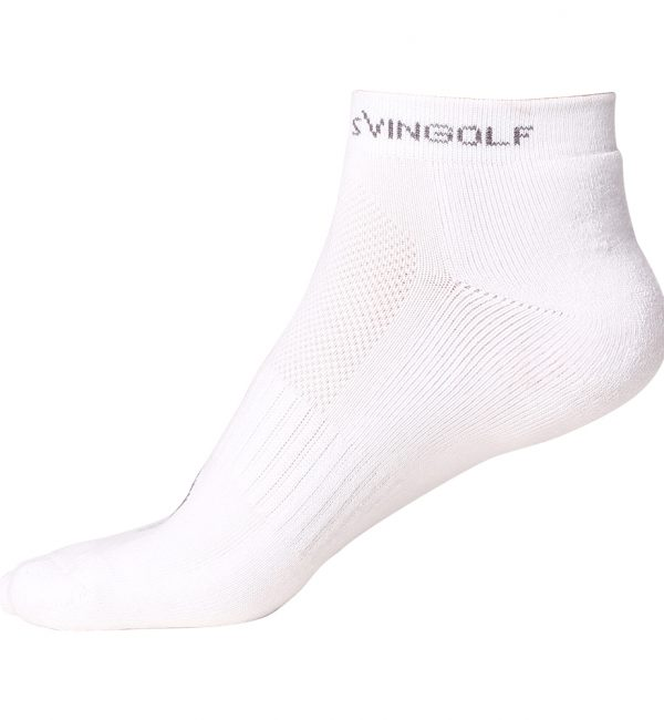 S160211 SVINGOLF SOCKS WHITE 2