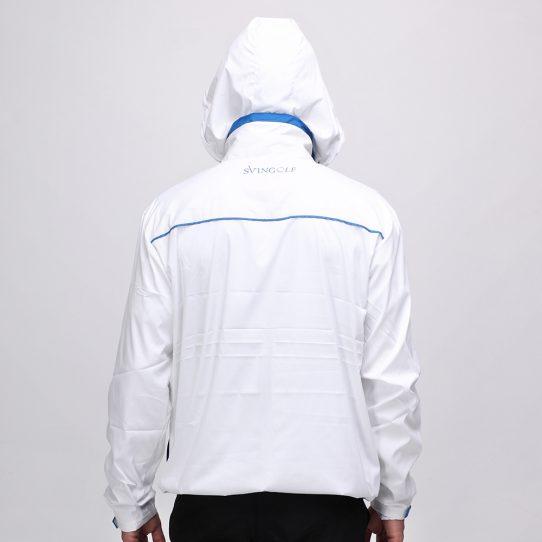 SVINGOLF JACKET (WHITE) 2