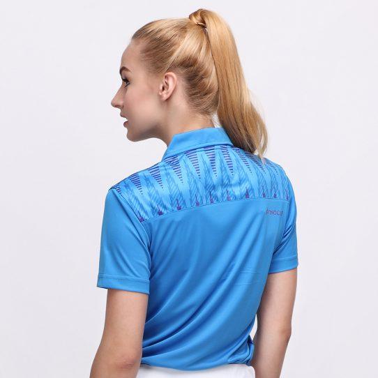 TENUN POLO DUSK BLUE (WOMEN) 3