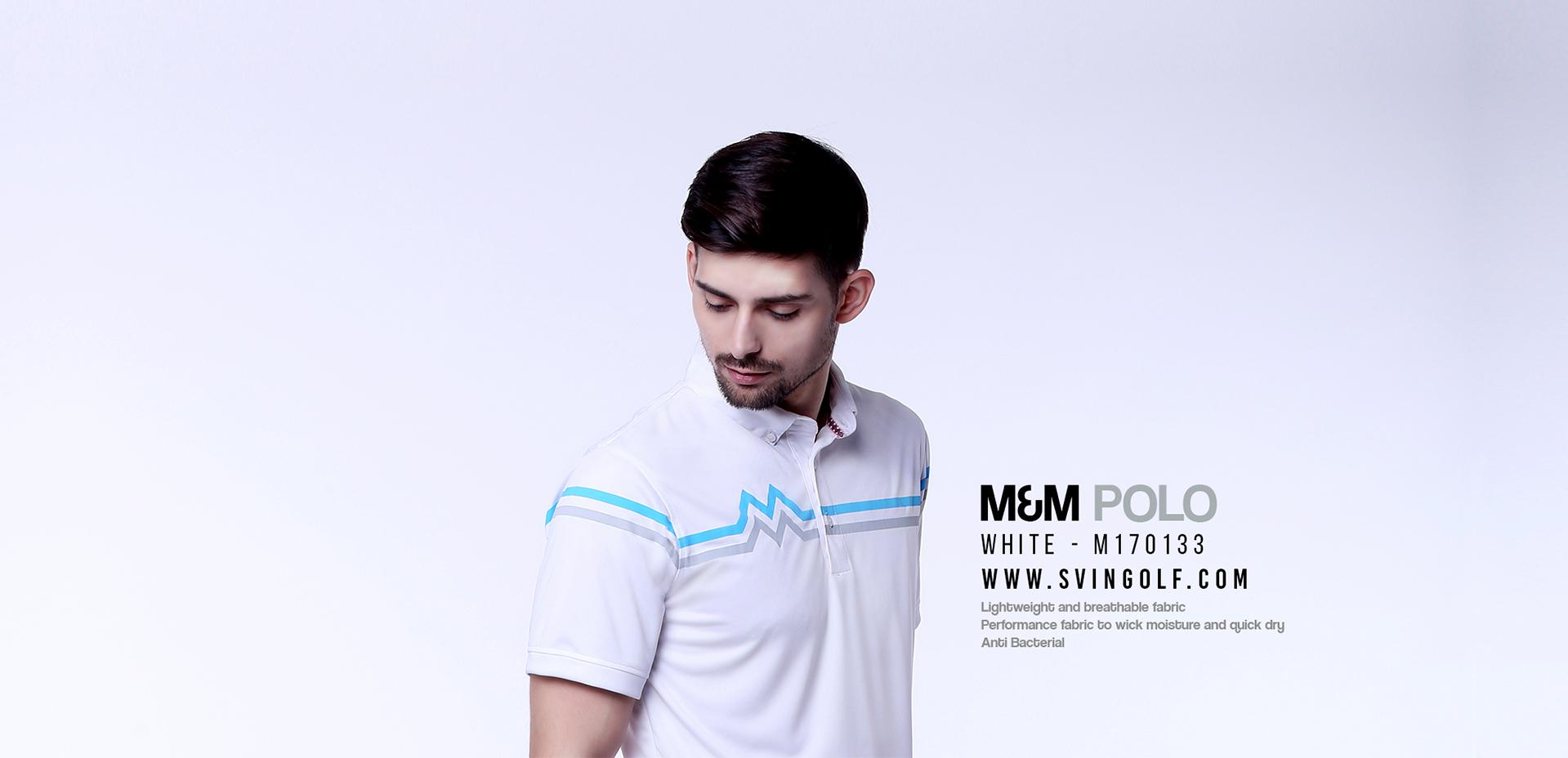M&M POLO