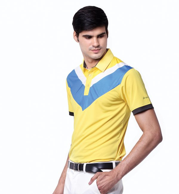 Voltron-Polo-Yellow-Sunflower-Black-03