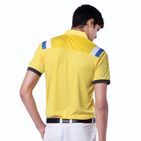 Voltron-Polo-Yellow-Sunflower-Black-04