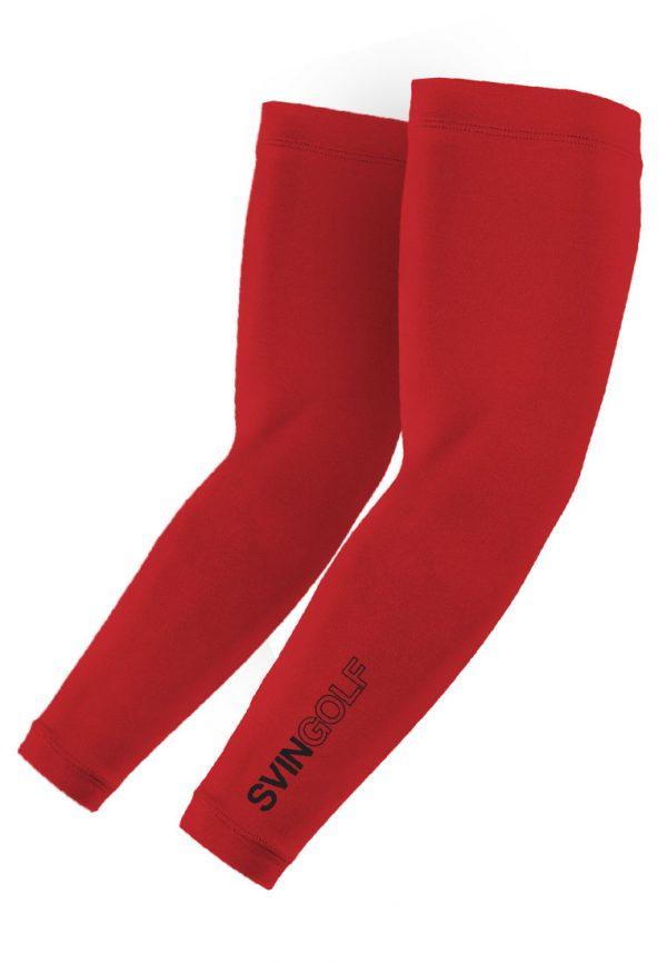 ArmSleeve-Svingolf-Merah