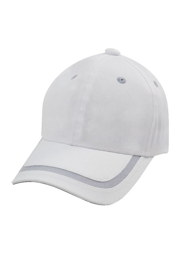 Caps_2020_SOLID_White