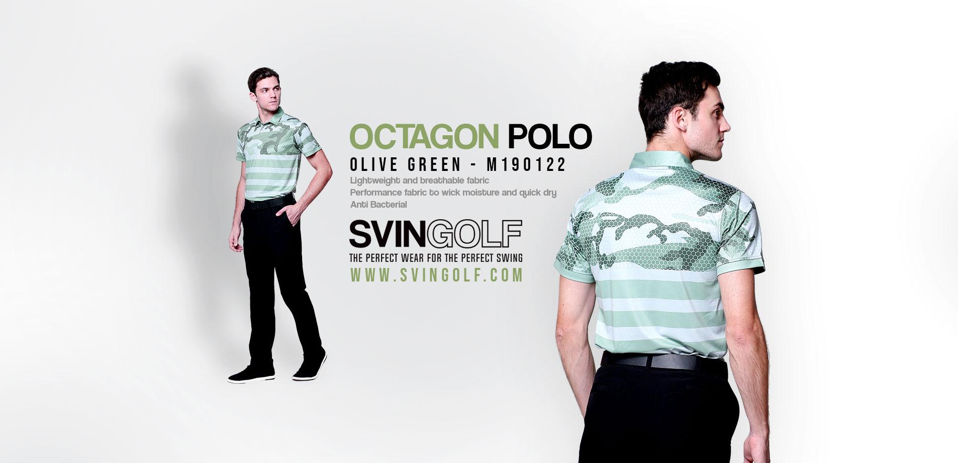 OCTAGON POLO