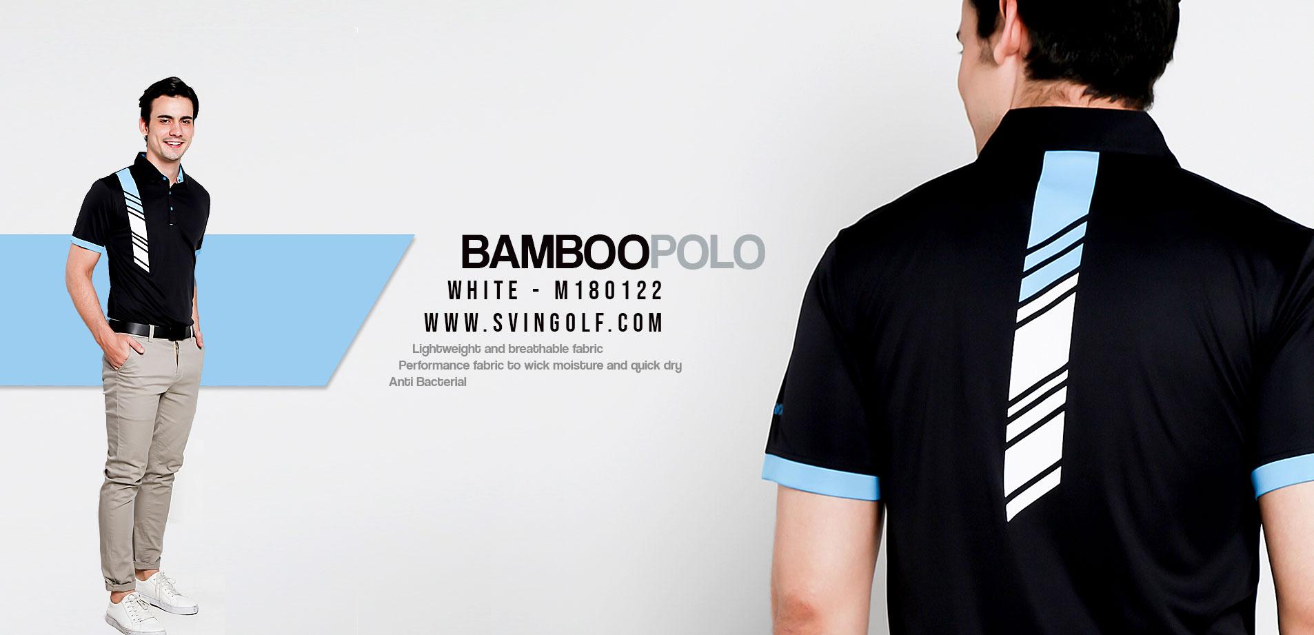 BAMBOO POLO