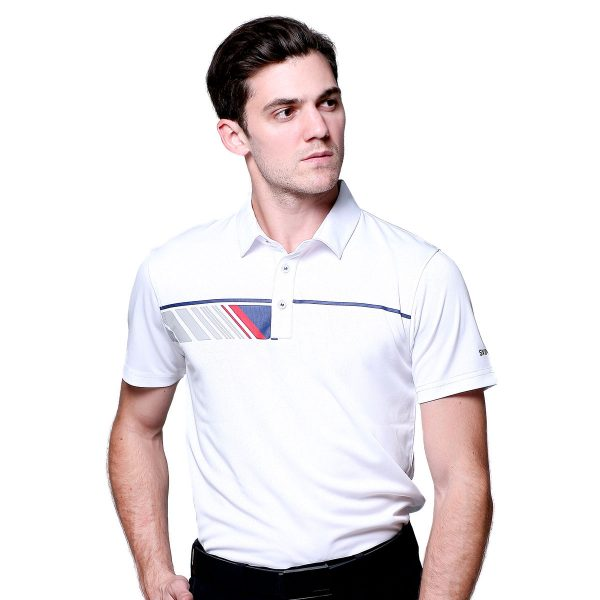 LYNWOOD-POLO-White-Front