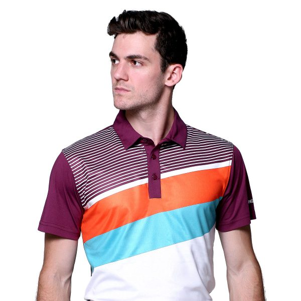 GRAND-POLO-BurgundyRed-Front